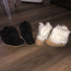 Kids boots!